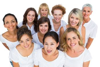 Bilde av Produkter for kvinner