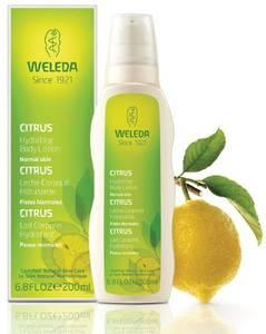 Bilde av Weleda Citrus Bodylotion 200 ml