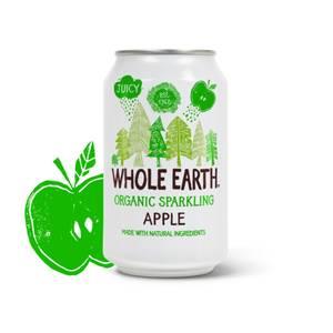 Bilde av Whole Earth Brus APPLE 330 ml