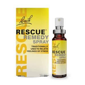 Bilde av Bach Rescue Remedy spray 20 ml