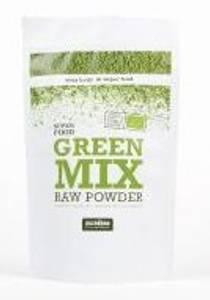 Bilde av Purasana Green Mix 200 g pulver