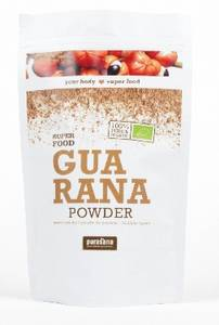 Bilde av Purasana Guarana 100 g pulver