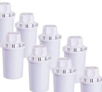 Bilde av Filtere til vannfilterkanner