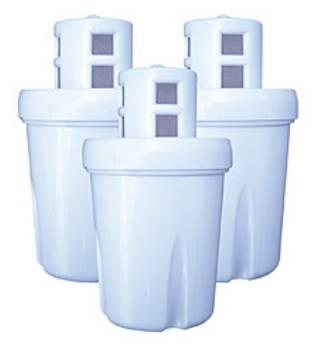 Bilde av Filtere til vannkjølere