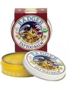 Bilde av Badger Tattoo Balm stor boks 56 g