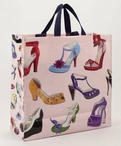 Bilde av BlueQ Handlenett stort - Shoes