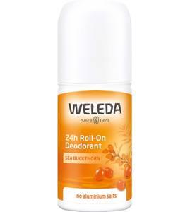Bilde av Weleda Sea Buckthorn Deodorant roll-on 50 ml