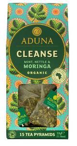 Bilde av Aduna Cleanse Moringa Tea 15 poser