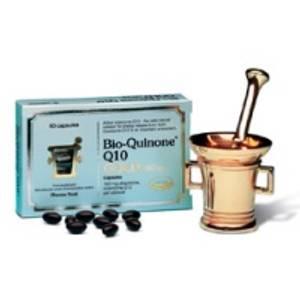 Bilde av Bio-Qinon Q10 GOLD 100 mg 60 kapsler Pharma Nord
