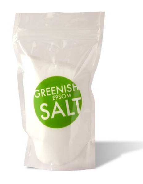 Epsom Salt Greenish 500 g