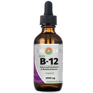 Bilde av Bio-Life B12 flytende 60 ml