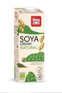 Bilde av Lima Soyadrikk naturell 1 liter