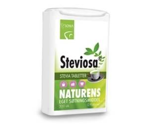 Bilde av Steviosa tabletter 300 stk