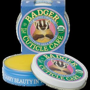 Bilde av Badger Cuticle Care Balm 21 g