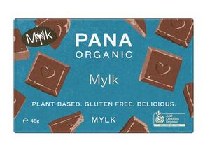 Bilde av Pana MYLK Chocolate