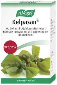 Bilde av Kelpasan 200 tabletter