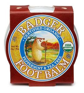 Bilde av Badger Foot Balm 21 g