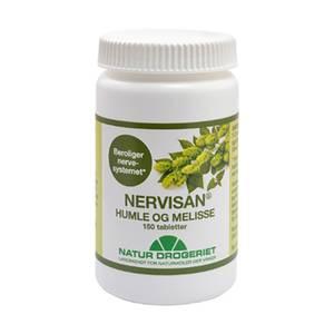 Bilde av Nervisan 150 tabletter Natur-Drogeriet