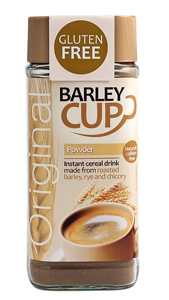 BarleyCup Kornkaffe 200 g