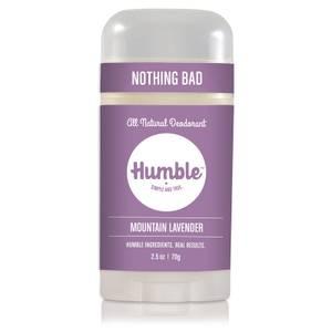 Bilde av Humble Deodorant Mountain Lavender stift 70g