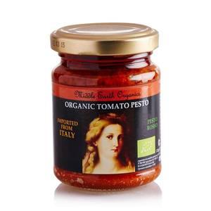 Bilde av Middle Earth Pesto Rosso 120 g