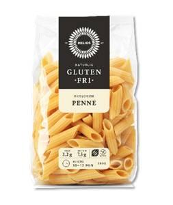 Bilde av Helios Glutenfri Pasta Penne 300 g