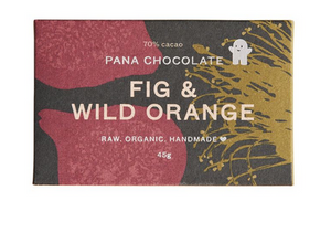Bilde av Pana Chocolate Fig & Wild Orange