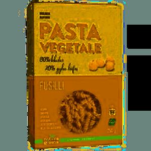 Bilde av NatureGreens Pasta Vegetale Fusilli Kikerter 250 g