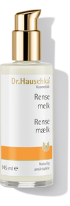Bilde av Dr. Hauschka Ansiktsrensemelk 145 ml