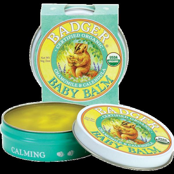 Badger Baby Balm 21 g