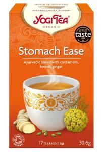 Bilde av Yogi Tea Stomach Ease 17 poser