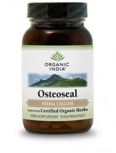 Bilde av Organic India Osteoseal 90 kapsler