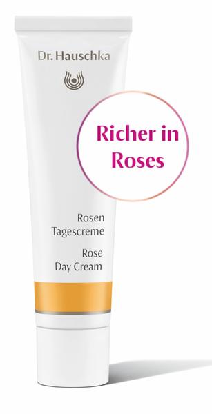 Dr. Hauschka Rosenkrem 30 ml