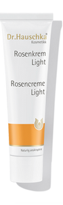 Bilde av Dr. Hauschka Rosenkrem Light 30 ml