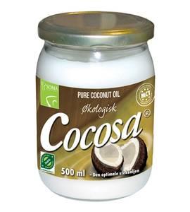 Bilde av Cocosa Pure 500 ml