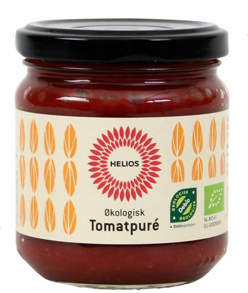 Helios Tomatpuré 200g