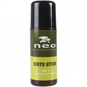 Bilde av Siste Stikk Myggolje 60 ml roll-on