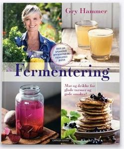 Bilde av BOK Fermentering