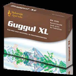 Bilde av Guggul XL 60 tabletter Maharishi Ayurveda