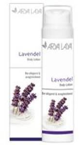 Bilde av ARYA LAYA Lavendel Bodylotion 150 ml