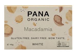 Bilde av Pana White Chocolate Macadamia