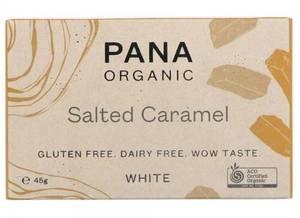 Bilde av Pana White Chocolate Salted Caramel