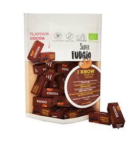 Bilde av Super Fudgio Cocoa myke karameller 150 g