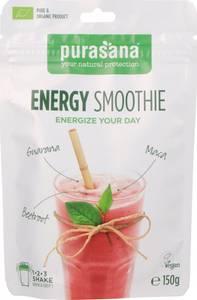 Bilde av Purasana Energy Smoothie Mix 150g pulver