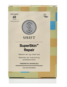 Bilde av SHIFT SuperSkin Repair 60 kapsler
