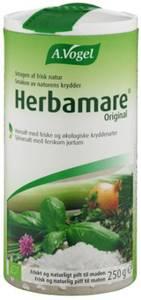 Bilde av Herbamare ORIGINAL urtesalt 250g pulver