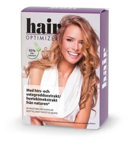Bilde av Hair Optimizer 60 kapsler
