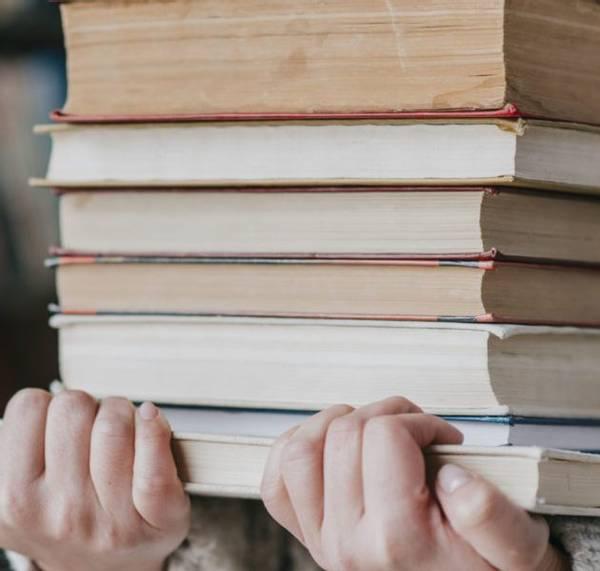 Bøker om helse og kosthold