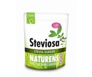 Bilde av Steviosa sukker250g