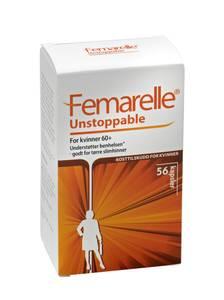 Bilde av Femarelle Unstoppable 56 kapsler